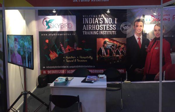 Times of India education fair 2016