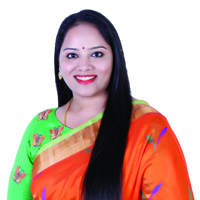 Mrs . Sujatha Manohar