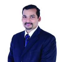Mr . Manohar Sunkara