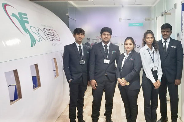 best aviation academy