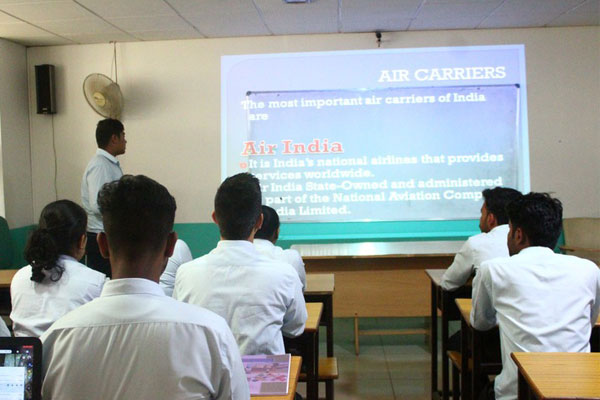 best cabin crew training